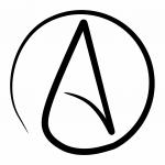 Athesist symbol