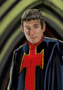 Archdeacon Hawkes