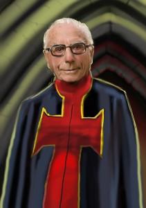 Archdeacon Robertson
