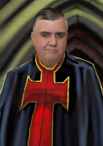 Archdeacon Sawyer