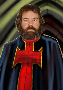 Archdeacon Trieste